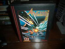 ALPHA MISSION II FOR NEO GEO AES US ENGLISH VERSION COMPLETE *AUTHENTIC*