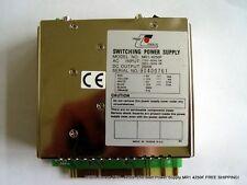 USED Emacs MR1- 4250F 250 Watt Power Supply MR1 4250F FREE SHIPPING!