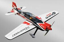 Phoenix  Sbach Aerobatic  Airplane Wood Model Free Shipping