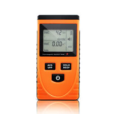MW3120 Electromagnetic Radiation Detector/Tester E: 1-1999V/m; M: 0.01-19.99μT