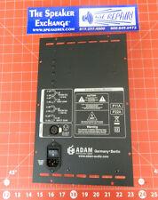 adam audio p11a, p22a verstärker