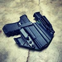 """Glock 19X - """"ARSENAL"""" Appendix IWB Kydex Concealed Carry Holster"""