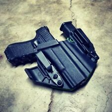 "Glock 19 - ""ARSENAL"" Appendix IWB Kydex Concealed Carry Holster"