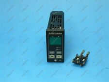 Eurotherm 808/R1/0/0/0/0/QS Temperature Controller 32 To 1750 F 120-240 VAC