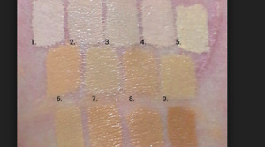 New 100% Authentic Tarte Maracuja Creaseless Concealer Pick 1 Shade New In Box