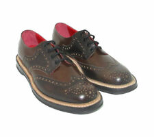 Church Round 100% Leather Upper Shoes for Men