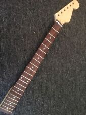 Guitar Neck – Prefinished – Strat – Maple/Rosewood Neck