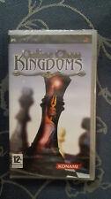ONLINE CHESS KINGDOMS  PSP NUOVO SIGILLATO ITA