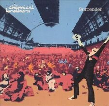 Surrender by The Chemical Brothers CD (1999) Astralwerks | *** FREE SHIPPING***