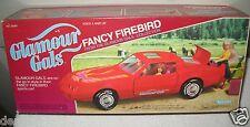 #9203 NRFB Vintage Kenner Glamour Gals Fancy Firebird Car Vehicle (No Dolls)