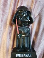 Star Wars Darth Vader Figure Bobblehead FUNKO 2008 ( Free Shipping )