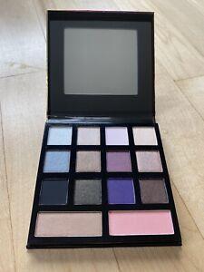 Sephora Color Palette Eye Shadow Blush & Bronzer 14 Shades