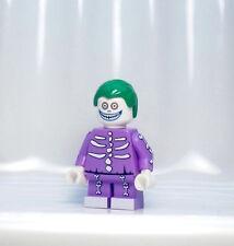 A1297 Lego CUSTOM PRINTED Nightmare Before Christmas BARREL MINIFIG Jack Sally