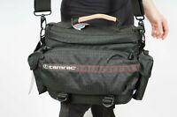 Tamrac Deluxe Convertible #706 Black DSLR Shoulder/Waist Bag - NEW