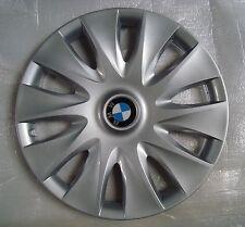 """4 BMW Radkappen 16"""" Radblenden BMW 1er 2er 3er 4er Original DEMO NEU 6791806"""