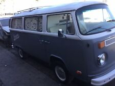 VW Bus  T2 , Baujahr 1974     -   US- Import