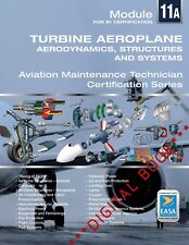 ***DIGITAL BOOK***EASA Part-66 Module M11A B1.1 - Turbine Airoplane Structures a