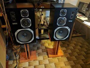 Diffusori acustici Yamaha NS 200M