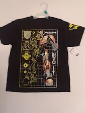 Bumblebee T-Shirt Youth L (10/12) Transformers