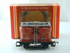 Hornby R723 Prestwin Twin Silo Wagon 00 Gauge