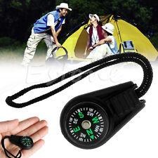 NEW Mini Zipper Pull Compass Backpack Bag Strap Charm Sport