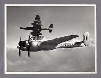 BRISTOL BRIGAND & GLOSTER METEOR LARGE ORIGINAL VINTAGE AIR MINISTRY PHOTO RAF
