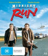 Midnight Run (Blu-ray, 2018)