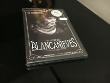 Blanche-Neige DVD Maribel Verdú Pablo Berger Scellé Neuf