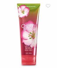 bath and body works cherry blossom Body Cream 8oz