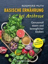 Basische Ernährung bei Arthrose