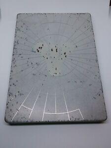 Destiny Xbox 360 Steelbook Limited Edition Case Very Nice NO DISK