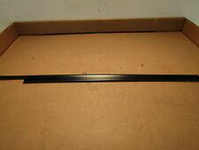 Zierblende Seitenwandfenster rechts schwarz Manta B CC ORIGINAL OPEL150484