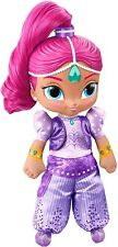 Shimmer and Shine DGM06 Nickelodeon Talk & Sing Shimmer Genie Toy Doll
