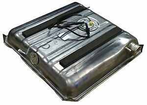 1957 Chevrolet gas tank with pump TPI EFI Fuel Injection Resto Mod