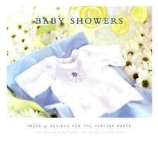 Baby Showers: Ideas and Recipes for the Perfect Party, Russo, Gia, Adams, Michel