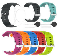 Silicone Replacement Wrist Band Strap Tool for Garmin Approach S3 Golf GPS Watch