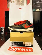 "Nike Dunk Low Premium SB ""Atom""  SZ 10"