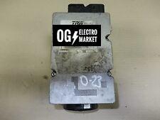 OPEL VECTRA C ABS PUMP MODULE Steuergerät Hydraulikblöcke 13663901