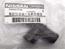 NEW OEM GENUINE NISSAN INFINITI HEATER HOSE CONNECTOR 350Z G35 FX35 M35 M45 Q45