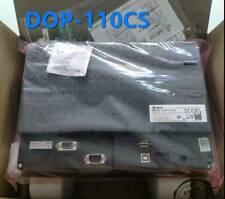 Delta Hmi Dop 110cs 101 Touch Scree Widescreen 1024600 Usb Host Software