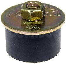 Rubber Expansion Plug 1-1/4 In. - Size Range 1-1/4 In. - 1-3/8 In. Dorman 02601