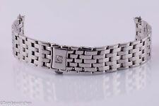 Omega Stainless band/bracelet.  1509/836. 19mm. READ DESCRIPTION