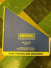 Moog RK641505 Control Arm Direct Fit Front Left Upper Brand New