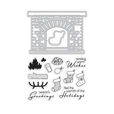 Hero Arts Stamp & Cut