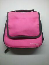 Nintendo DS Pink Case