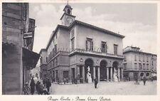 REGGIO EMILIA - Piazza Cesare Battisti 1935