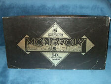 Wooden Monopoly 8-11 Years Board & Traditional Games
