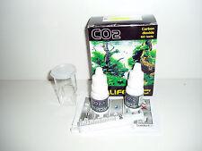 TEST ANALISIS CO2. DIOXIDO DE CARBONO.SALIFERT.