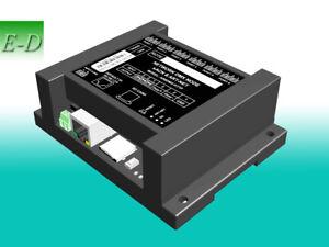 Art-Net to DMX sACN DMX, ArtNet 6 output & input ports ArtNet Ethernet, AN6DMX2E
