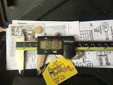 New Mitutoyo Japan500 197 30 200mm8 Absolute Digital Digimatic Vernier Caliper